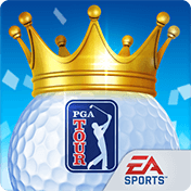 King of the Course: Golf иконка