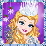 Star Girl: Christmas иконка
