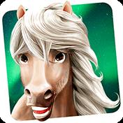 Horse Haven: World Adventures иконка