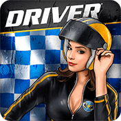 Driver Speedboat Paradise иконка