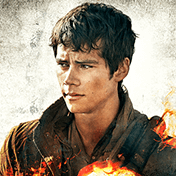 ������� � ��������� 2: ��������� ���� (Maze Runner 2: The Scorch Trials)