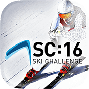 Eurosport: Ski Challenge 16 иконка