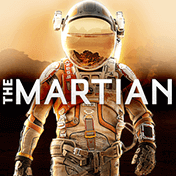 The Martian: Official Game иконка
