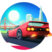 Horizon Chase: World Tour