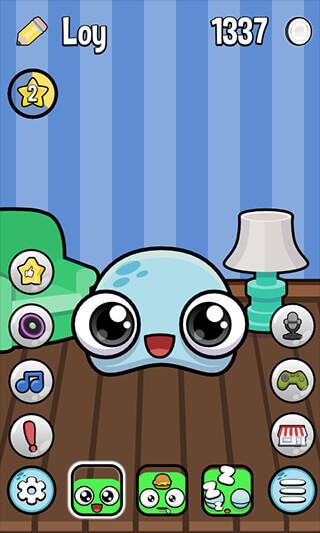���: ����������� ������� (Loy: Virtual Pet Game)