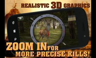 Охотник на оленей: Вызов (Deer Hunter: Challenge)