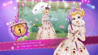 Девушка-звезда: Королева красоты (Star Girl: Beauty Queen)
