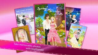 Девушка-звезда: Цвета весны (Star Girl: Colors of Spring)