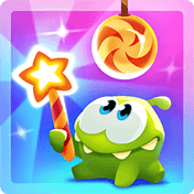 Cut the Rope: Magic иконка