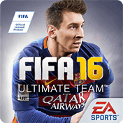 FIFA 16: Ultimate Team иконка