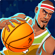 Rival Stars: Basketball иконка