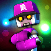 Танцевальная вечеринка роботов (Robot Dance Party)