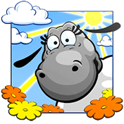 ������ � ���� (Clouds and Sheep)