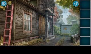 Побег из города-призрака (Escape The Ghost Town)