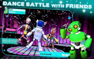 ������������ ��������� ������� (Robot Dance Party)