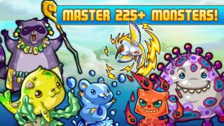Соревнование монстров (Monster Match)