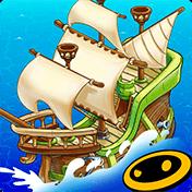 Pirates of Everseas иконка