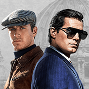 The man from U.N.C.L.E. Mission: Berlin иконка