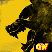 Warhammer 40,000: Space Wolf иконка