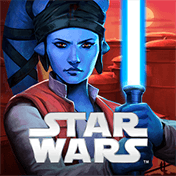 Star Wars: Uprising иконка