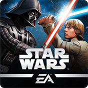 Star Wars: Galaxy of Heroes иконка