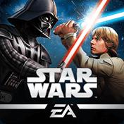 ������� �����: ��������� ������ (Star Wars: Galaxy of Heroes)
