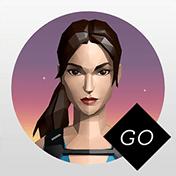 Лара Крофт: Вперёд (Lara Croft: GO)