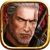 The Witcher: Adventure Game иконка