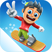 Ski Safari 2 иконка