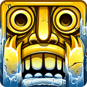 Temple Run 2: Frozen Shadows иконка