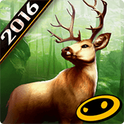 Deer Hunter 2016 иконка