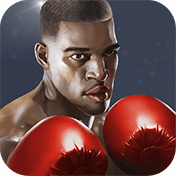 Punch Boxing 3D иконка