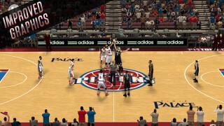 НБА 2К16 (NBA 2K16)