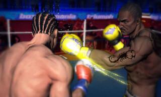 Царь бокса (Punch Boxing 3D)