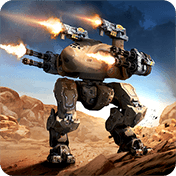 �������� ������ ������ (Walking War Robots)