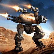 Walking War Robots иконка