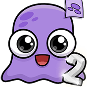 Moy 2: Virtual Pet Game иконка