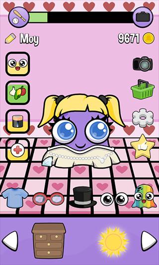 Мой 2: Виртуальный питомец (Moy 2: Virtual Pet Game)